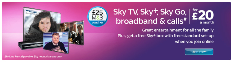 New dating show on sky