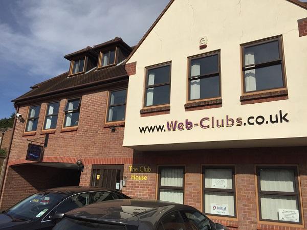 Web-Clubs