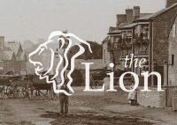 the lion waddesdon