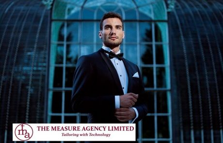 the measure agency