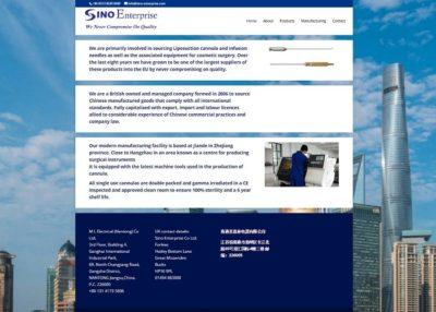 Sino Enterprise